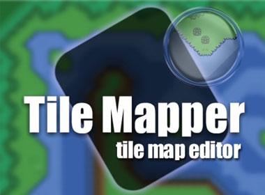 Tile Mapper Logo
